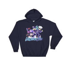Load image into Gallery viewer, DreadedCone Meme Hoodie