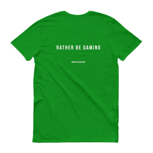 RTB Green Team 2-Sided Tee
