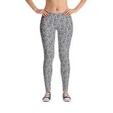 Treckie Emote Leggings