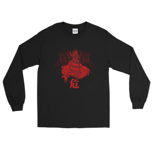 Samurai Long Sleeve
