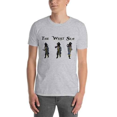 The West Sea Tee