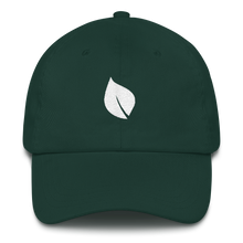 Leaf Squad Dad Hat