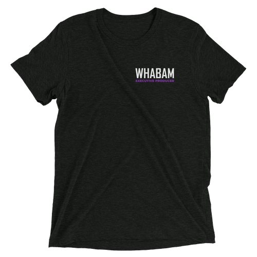 SolemanMLG's Executive Producer Shirt
