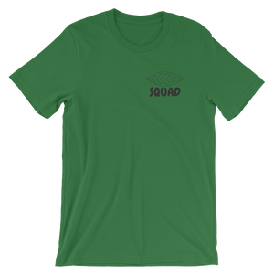 Leaf Squad Pocket Tee