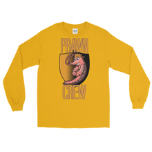 Prawn Crew Long Sleeve