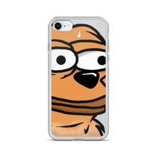 NDR SO iPhone Case