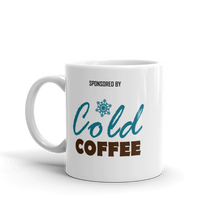 Cold Coffee Mug