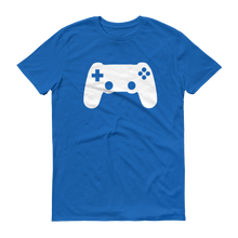 RTB Blue Team 2-Sided Tee