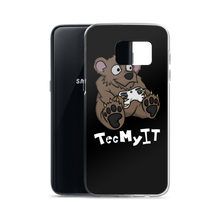 Tec Bear Samsung Case