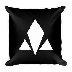Mystical Dichotomy Pillow