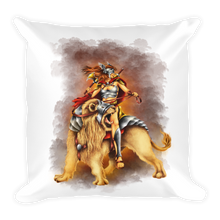 Valkyrie Pillow