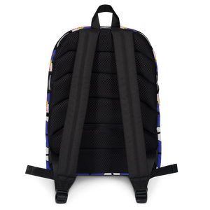 Sunny Energy Backpack