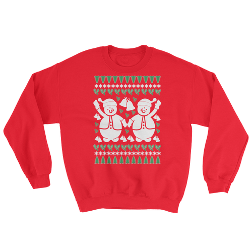Ugly Swagsmas Sweater