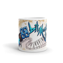 88bitmusic Drawing Mug