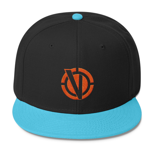 Vindicators Logo Cap