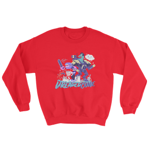 DreadedCone Meme Sweatshirt