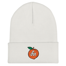 Load image into Gallery viewer, Fun Peach Beanie