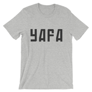 YAFA 2-Sided Tee