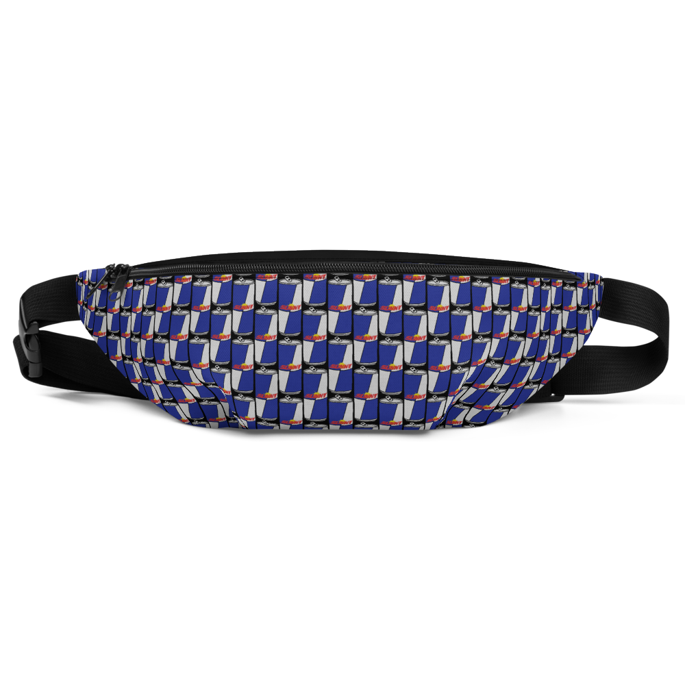 Sunny Energy Fanny Pack