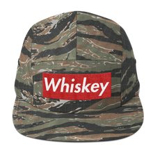 Load image into Gallery viewer, Whisk-preme 5-panel Hat