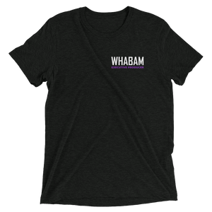 WHABAM Executive Producer Shirt