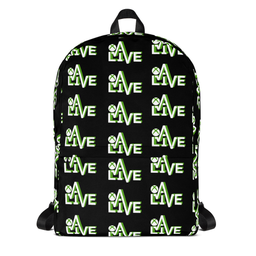 Xbox_Alive Backpack