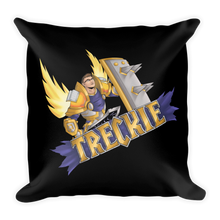 Load image into Gallery viewer, Treckie Pally Pillow
