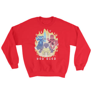 Invaders Sweatshirt