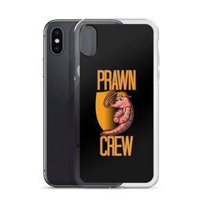 Prawn Crew iPhone Case