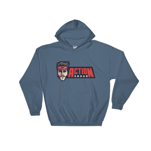 Action Squad Hoodie