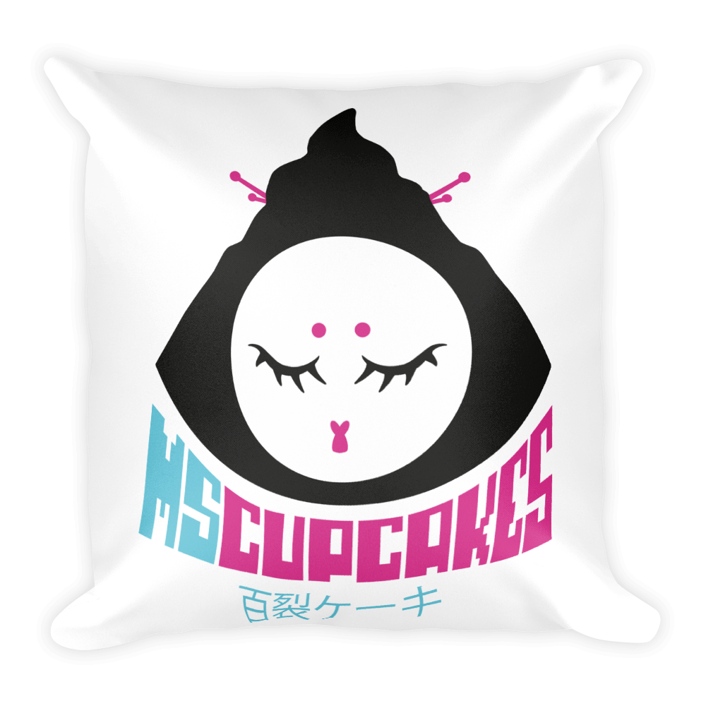 mscupcakes Cool Side of the Pillow