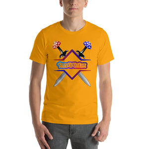 StandUpGuyLive Swords Tee