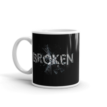 Broken (not actually) Mug