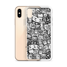 Treckie Emote iPhone Case