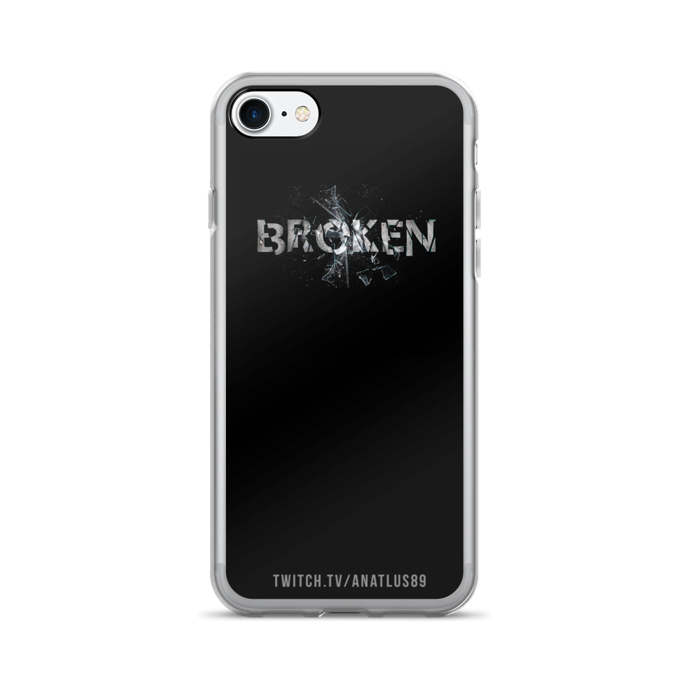 Broken (not actually) iPhone 7/7 Plus Case