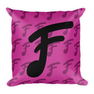 Friskk's Musical Pillow