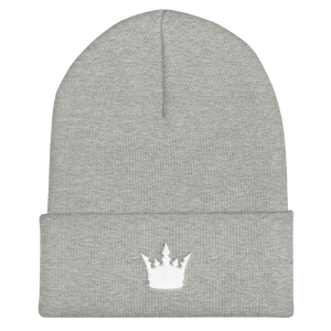thaButtress Crown Beanie