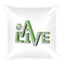 Xbox_Alive OG Pillow