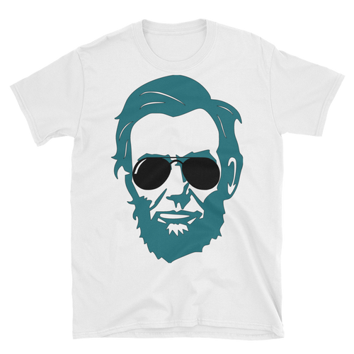 BLiZZBiGGY Lincoln Two-sided Tee
