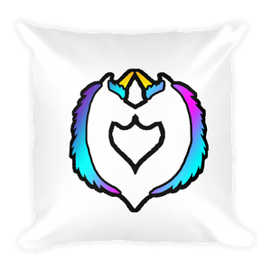 Unicorn Love Pillow