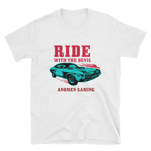 Ride With the Devil Basic Tee