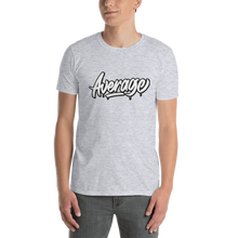 Average Basic Tee