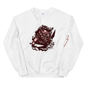 Pyke Sweatshirt - MissBaffy