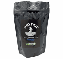 Load image into Gallery viewer, Big Foot Nutrients 32 oz. - $98.00 Big Foot Mycorrhizae Concentrate