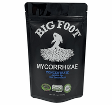 Load image into Gallery viewer, Big Foot Nutrients 4 oz. - $17.00 Big Foot Mycorrhizae Concentrate
