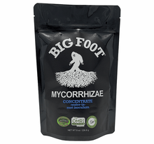 Load image into Gallery viewer, Big Foot Nutrients 8 oz. - $27.80 Big Foot Mycorrhizae Concentrate