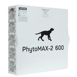 Black Dog LED Grow Lights Black Dog LED PhytoMAX-2 600 LED Grow Lights