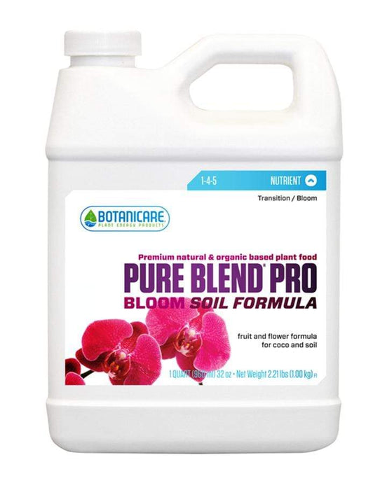 Botanicare Nutrients Botanicare Pure Blend Pro Bloom Soil Formula