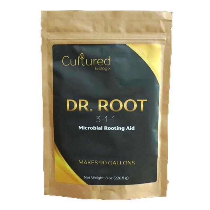 Cultured Biologix Nutrients 8 oz. - $28.80 Cultured Biologix Dr. Root