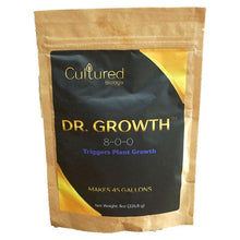 Load image into Gallery viewer, Cultured Biologix Nutrients 8 oz. - $31.50 Cultured Biologix Dr. Growth
